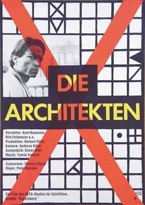 Os Arquitetos - Poster / Capa / Cartaz - Oficial 1