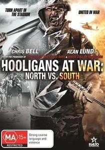 Hooligans at War: North vs. South - Poster / Capa / Cartaz - Oficial 2