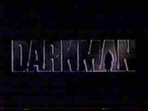 Darkman - Poster / Capa / Cartaz - Oficial 1