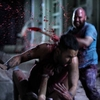 Muito Sangue Nas Primeiras Imagens de'Aftershock'