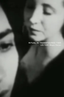 Ritual In Transfigured Time - Poster / Capa / Cartaz - Oficial 1