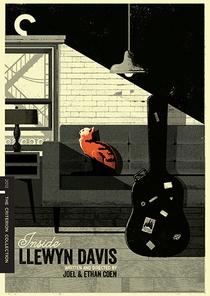 Inside Llewyn Davis - Balada de um Homem Comum - Poster / Capa / Cartaz - Oficial 6