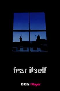 O Medo Em Si - Poster / Capa / Cartaz - Oficial 1
