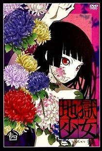 Jigoku Shoujo (2ª Temporada) - Poster / Capa / Cartaz - Oficial 6