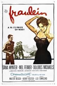 Fräulein - Poster / Capa / Cartaz - Oficial 1