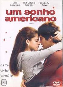 Um Sonho Americano - Poster / Capa / Cartaz - Oficial 2
