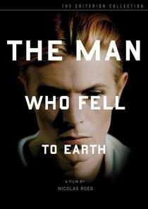 O Homem Que Caiu Na Terra - Poster / Capa / Cartaz - Oficial 2