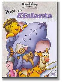 Pooh e o Efalante - Poster / Capa / Cartaz - Oficial 2