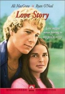 Love Story - Uma História de Amor - Poster / Capa / Cartaz - Oficial 3