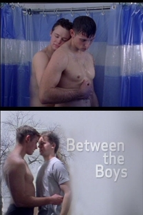 Between the Boys - Poster / Capa / Cartaz - Oficial 1