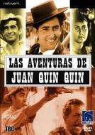 Aventuras de Juan Quin Quin (Las aventuras de Juan Quin Quin)