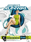 Project Runway (5ª Temporada) (Project Runway (Season 5))