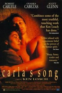 Uma Canção para Carla - Poster / Capa / Cartaz - Oficial 2