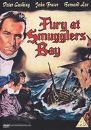 Emboscada na Baia Sinistra (Fury at Smuggler's Bay)