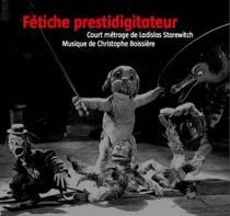 Fétiche prestidigitateur - Poster / Capa / Cartaz - Oficial 1