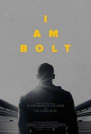 Eu Sou Bolt - Poster / Capa / Cartaz - Oficial 2