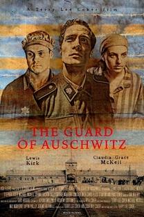O Guarda de Auschwitz - Poster / Capa / Cartaz - Oficial 2