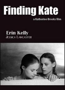 Finding Kate - Poster / Capa / Cartaz - Oficial 1