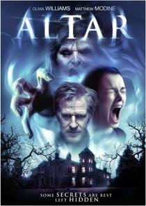 Altar - Poster / Capa / Cartaz - Oficial 2