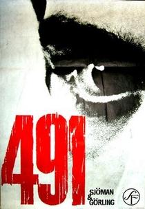 491 - Poster / Capa / Cartaz - Oficial 1