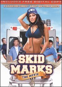 Skid Marks - Poster / Capa / Cartaz - Oficial 2
