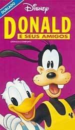 Donald e Seus Amigos - Poster / Capa / Cartaz - Oficial 2