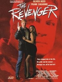 Revenger - Poster / Capa / Cartaz - Oficial 2