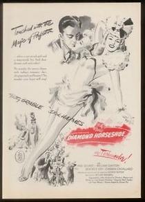 Mulheres e Diamantes - Poster / Capa / Cartaz - Oficial 2