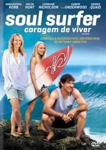 Soul Surfer - Coragem de Viver - Poster / Capa / Cartaz - Oficial 2