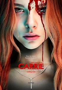 Carrie - A Estranha - Poster / Capa / Cartaz - Oficial 8