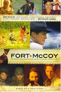 Fort McCoy - Poster / Capa / Cartaz - Oficial 1