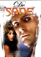 O Insaciável Marquês de Sade (De Sade)
