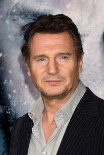 Liam Neeson - Poster / Capa / Cartaz - Oficial 3