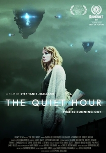 The Quiet Hour  - Poster / Capa / Cartaz - Oficial 1