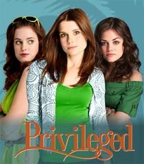 Privileged: As Patricinhas de Palm Beach  (1ª Temporada) - Poster / Capa / Cartaz - Oficial 4