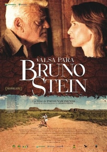Valsa para Bruno Stein - Poster / Capa / Cartaz - Oficial 1