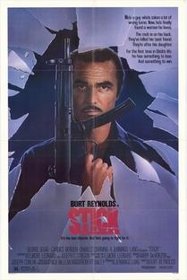 Um Homem Destemido - Poster / Capa / Cartaz - Oficial 3