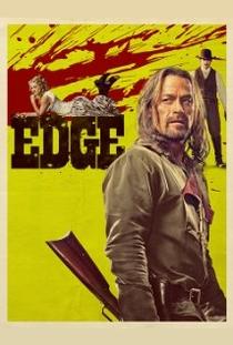 Edge - Poster / Capa / Cartaz - Oficial 1