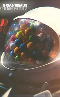 Brian Remus: Science Genius  (1ª Temporada) - Poster / Capa / Cartaz - Oficial 1