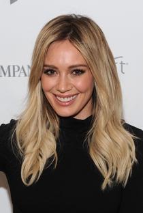Hilary Duff - Poster / Capa / Cartaz - Oficial 3