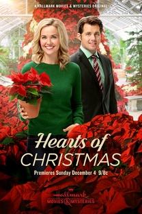 Hearts of Christmas - Poster / Capa / Cartaz - Oficial 1