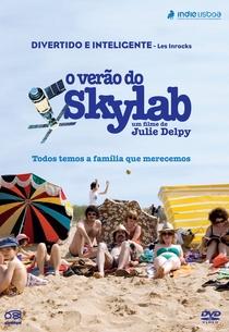 O Verão do Skylab - Poster / Capa / Cartaz - Oficial 2