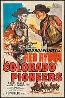 Pioneiros do Colorado (Colorado Pioneers)