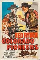 Pioneiros do Colorado (Colorado Pioneers)