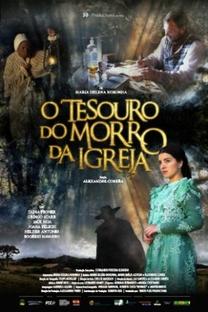 O Tesouro do Morro da Igreja - Poster / Capa / Cartaz - Oficial 1