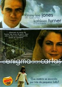 O Enigma das Cartas - Poster / Capa / Cartaz - Oficial 2
