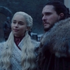 Kit Harington e Emilia Clarke falam sobre os próximos episódios de GoT
