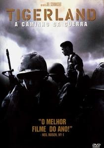 Tigerland - A Caminho da Guerra - Poster / Capa / Cartaz - Oficial 5