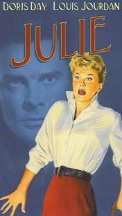 Julie - Poster / Capa / Cartaz - Oficial 1