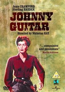 Johnny Guitar - Poster / Capa / Cartaz - Oficial 2